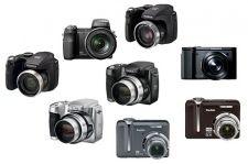 Як вибрати фотоапарат