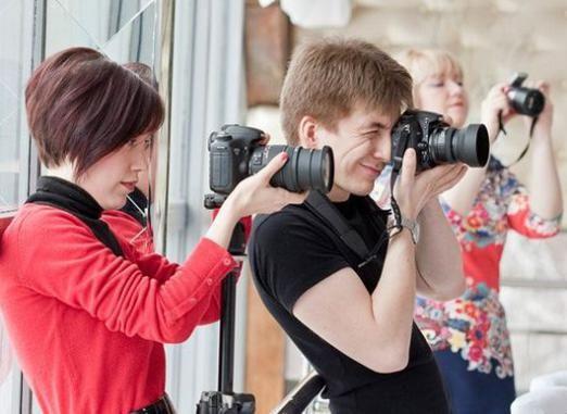 Як вибрати фотографа?