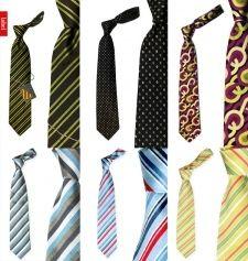 Як вибрати краватку