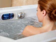 Як вибрати гідромасажну ванну