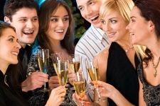 Як вибрати цікаві ігри для вечірок