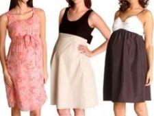 Як вибрати одяг для вагітної