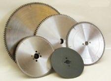 Як вибрати оснастку для дискових пилок
