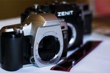 Як вибрати плівковий фотоапарат