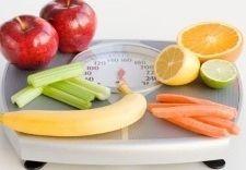 Як вибрати правильну дієту на зиму