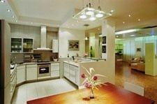 Як вибрати світильник на кухню