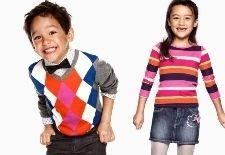 Як вибрати светр для дитини