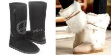 Як вибрати зимове взуття для жінки