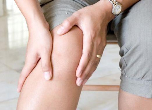 Як вилікувати ноги?