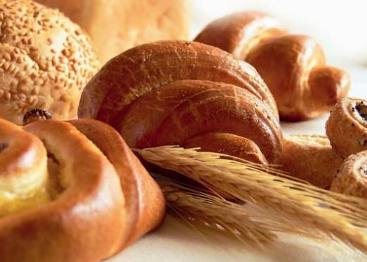 Як вирощують хліб?