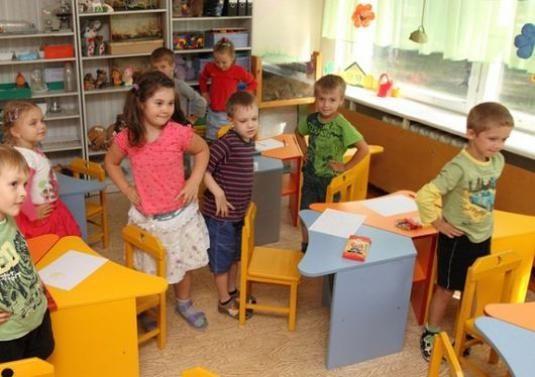 Як записати дитину в дитячий сад?