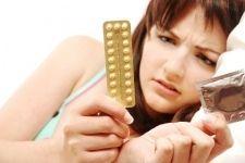 Як захиститися від вагітності під час першого статевого акту
