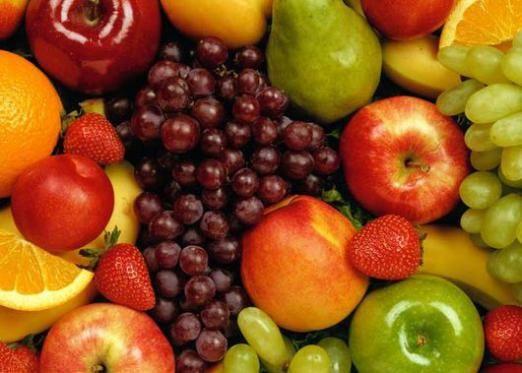 Які фрукти можна при діабеті?