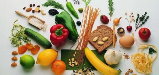 Які продукти харчування покращують обмін речовин?