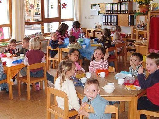 Яким повинен бути дитячий садок?