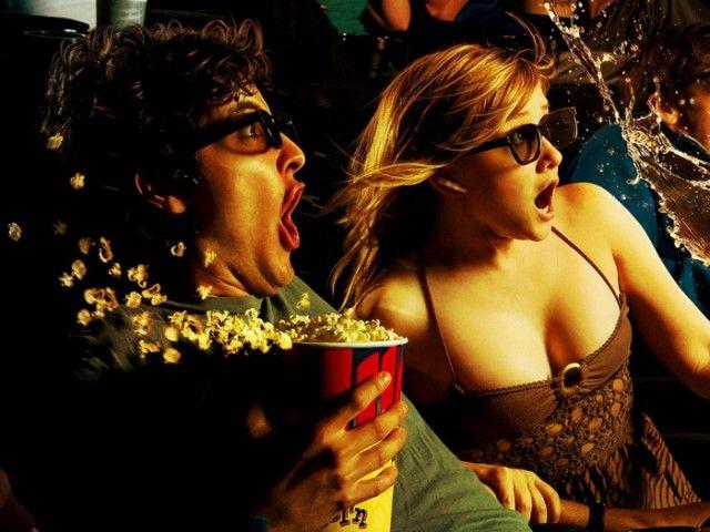 Який фільм подивитися з дівчиною: ексклюзивна добірка для всіх