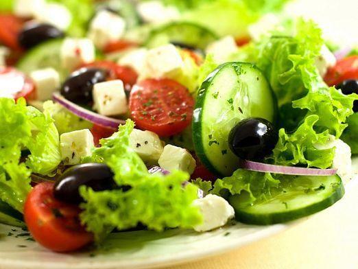 Який салат приготувати?