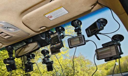 Який вибрати відеореєстратор?