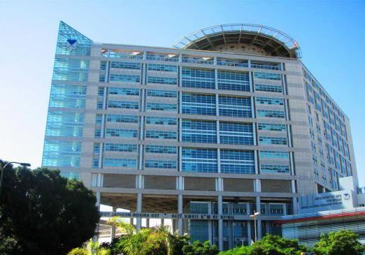 Яку клініку вибрати для лікування в ізраїлі?