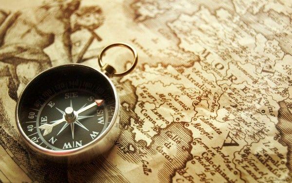 Коли і де саме був винайдений магнітний компас?