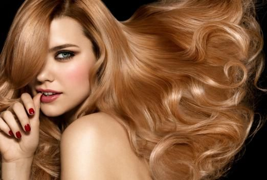 Краса - це натхнення. Вдихніть життя в ваше волосся.