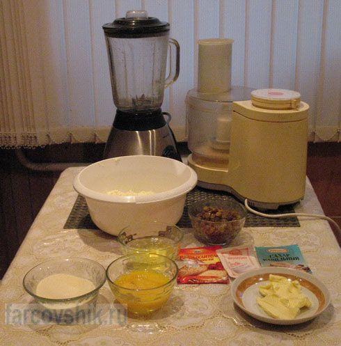 Кулінарний майстер-клас: запіканка сирна
