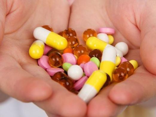 Чи можна дітям антибіотики?
