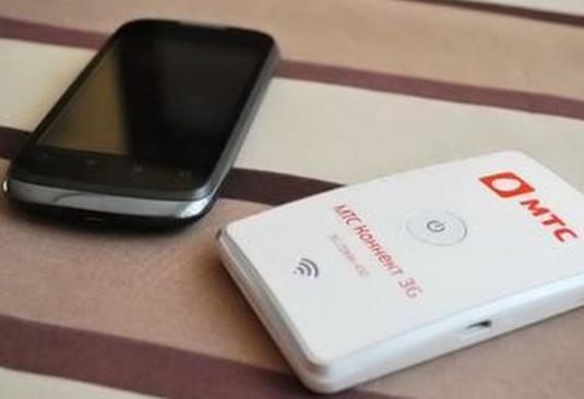 Мтс: як підключити мобільний інтернет?