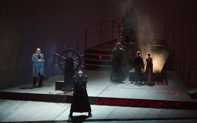 Опера: рік верді і вагнера