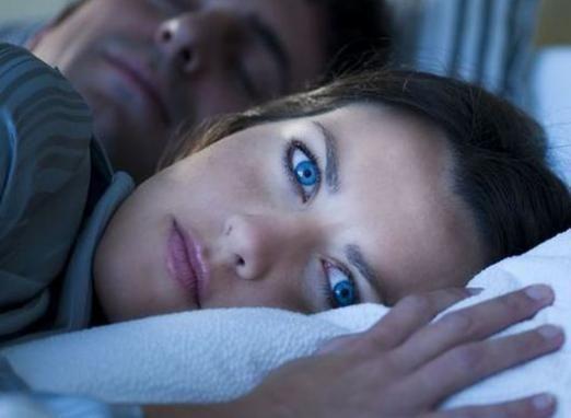 Погано сплю вночі: що робити?