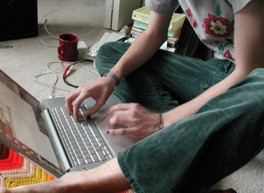 Чому глючить інтернет?