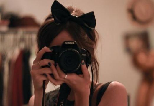Чому не можна фотографуватися в дзеркалі?
