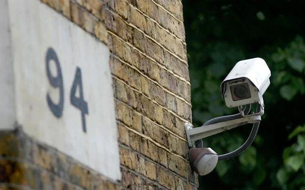 Користь відеоспостереження для приватного будинку