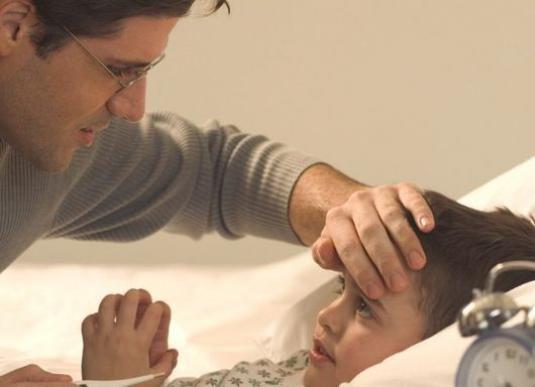 Дитина часто хворіє: що робити?