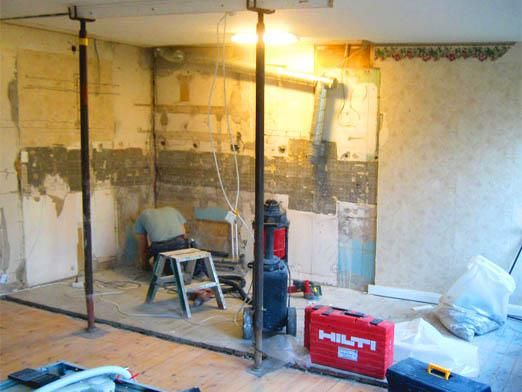З чого почати ремонт квартири?