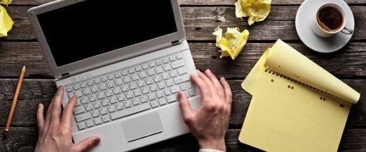 Найдоступніші способи заробітку в інтернеті