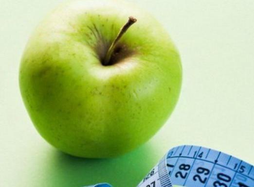 Скільки калорій потрібно спалювати?