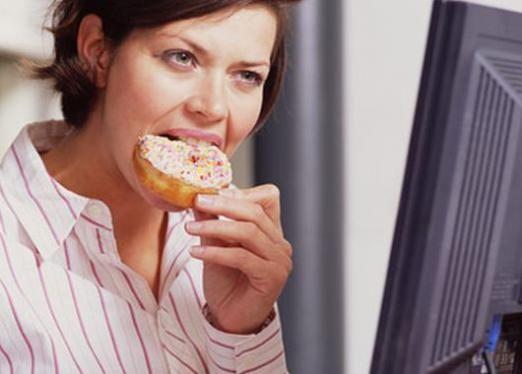 Скільки калорій потрібно вживати?