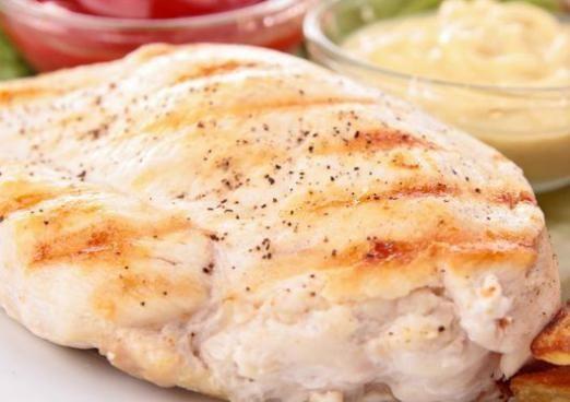 Скільки калорій в курячої грудях?