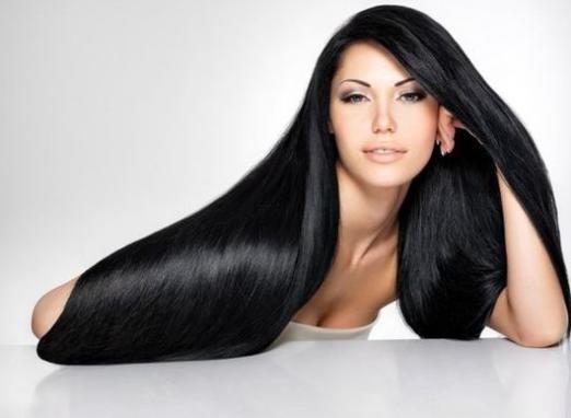 Скільки волосся росте в місяць?