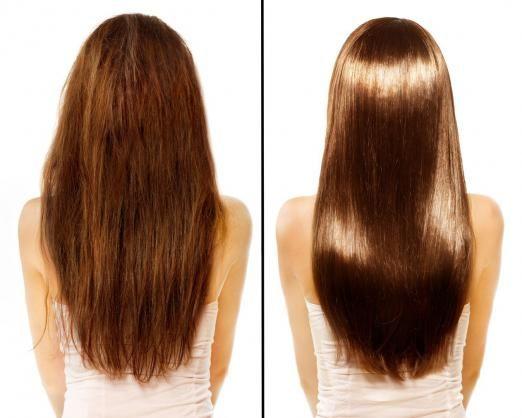 Чи варто робити кератіновие випрямлення волосся?
