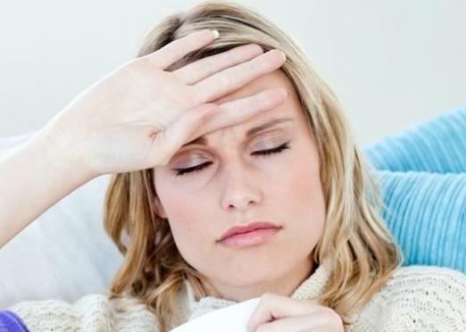 Температура у вагітної: що робити?