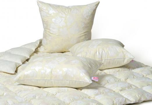 Тонкощі вибору ковдр і подушок