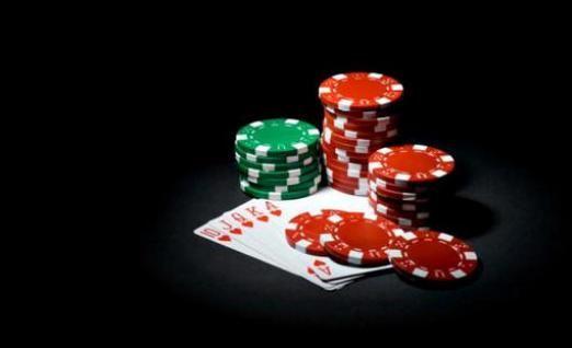 В які азартні ігри пограти в інтернеті?