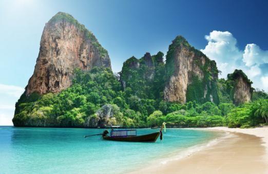 В таїланд вагітної: чи можна їхати на відпочинок?