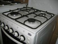 Вибір газової плити